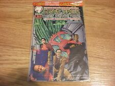"Star Trek Deep Space Nine #2 (1993 Series) Malibu Comic ""Un-Opened"" MT"