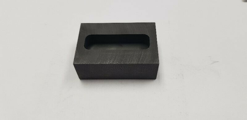 Graphite Casting Melting Ingot Mold for Gold Silver Metal 550x20x30mm for  120g Gold / 64g Silver | City Centre | Gumtree Classifieds South Africa |