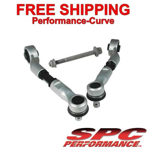 Specialty Products 81360 SPC Front Upper Multi Link Arm Set for Audi