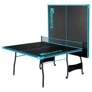 Attrayant MD Sports TTT415_057M Table Tennis Table