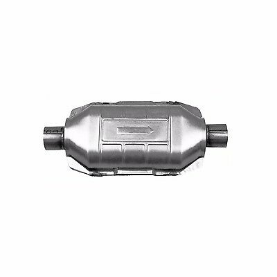 """Catalytic Converter AP Exhaust 912007 3/"""" in and out California approved"""