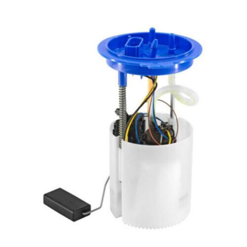 Electric Fuel Pump Sending Unit Module Housing Assembly Fit For VW Jetta GTI