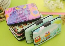 Hot Fashion Women Lady Cute Purse Clutch Wallet Short Small Bag Card Holder