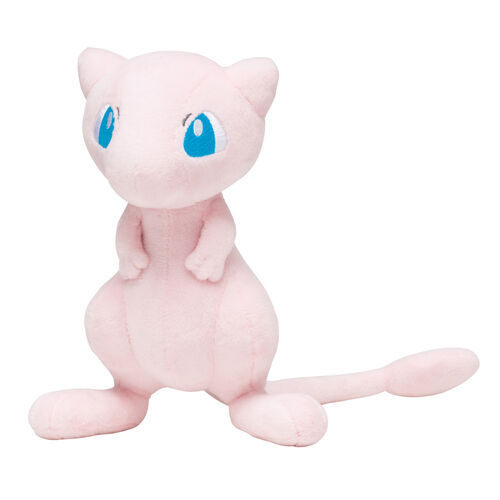 Pokemon Center Original plush doll Mew