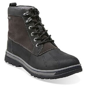 Calzado Botas Calzado de hombre Clarks ** ripway Trail GTX