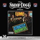 Strictly Business 25th Anniversary Edition EPMD Audio CD