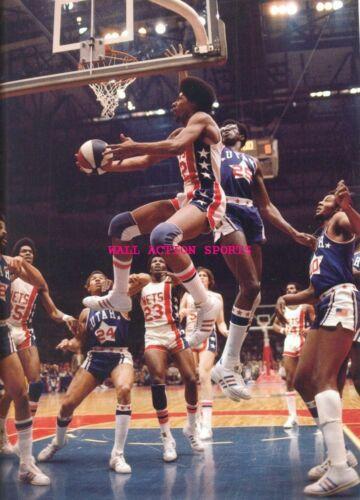 "DR J JULIUS ERVING NEW 13 NBA Basketball Poster 24/"" X 36/"""
