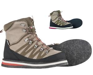 Greys-Strata-CT-watschuhe-Tailles-40-48-filzsohle-Semelle-en-caoutchouc-Wat-Chaussures