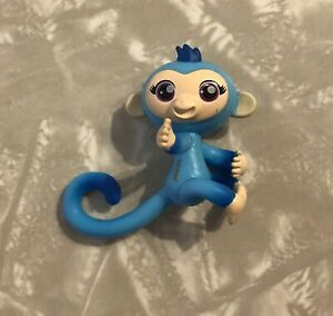 Fingerlings Minis Blind Bag Series 1 Kyrie Monkey Figure NEW