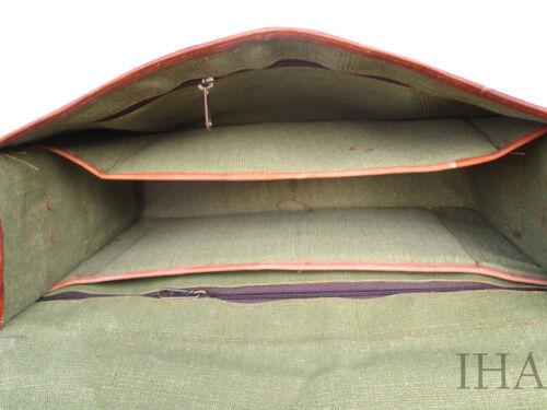 Aktentasche Vintage Leder Messenger Laptop Langlebige Handtasche Handmade 8gqw4