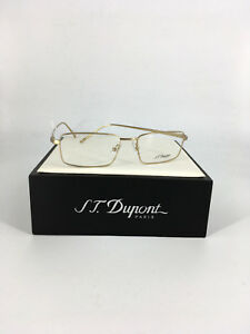 Lunettes-Eyeglasses-S-T-Dupont-DP3063