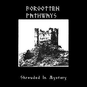 Forgotten-Pathways-Shrouded-In-Mystery-Poster-Black-Edition-Ger-2LP