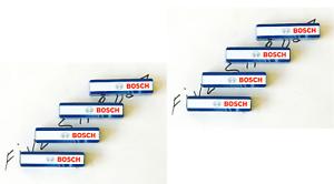 8 BOSCH PLUGS Spark Plug Kit Set for Porsche Cayenne GTS S Panamera 4S GTS S