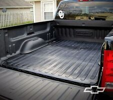 DualLiner Bed Liner for 2014-17 Silverado 6.5'(4 Lower Tie-Downs) FACTORY DIRECT
