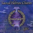 Sacred Hebrew Chants by Gila (CD, Feb-2010, Gila)