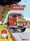 Die Abenteuer von Jacques Gibrat 1 von Thierry Dubois (2011, Gebundene Ausgabe)