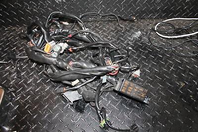 custom road king wiring harness 2004 harley davidson road king custom efi flhrsi main engine  2004 harley davidson road king custom