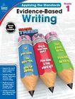 Evidence-Based Writing, Grade 1 by Shirley Pearson (Paperback / softback, 2015)