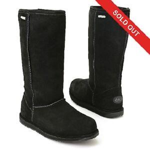 emu Paterson Hi Waterproof Boots Women's