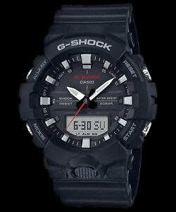 60baadd999e Image is loading GA-800-1A-G-Shock-Watches-Resin-Band-
