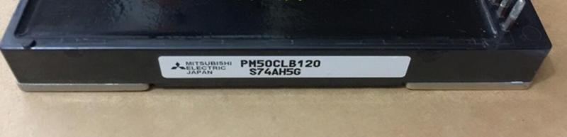 Fst  NEW MITSUBISHI 1PCS PM50CLB120 PM50CLB120 MOSFET Free shipping