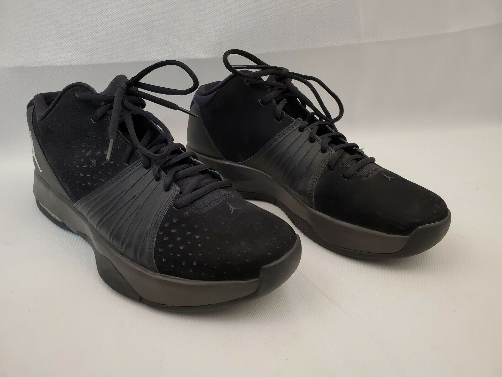 NIKE Air Jordan 5 AM Men Size 13 Black