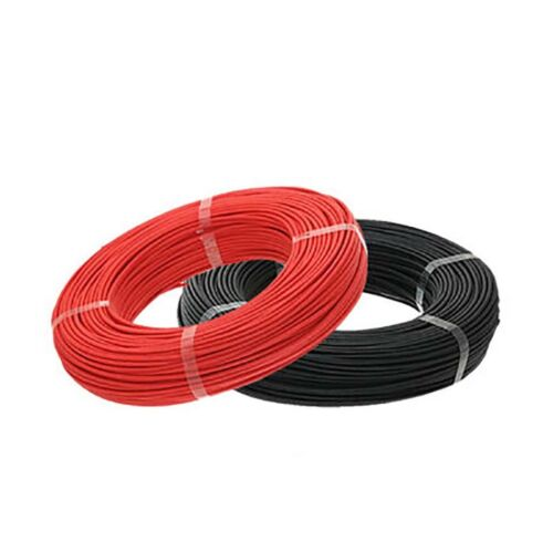 UL1015 14AWG PVC Electronic Cable 105℃ 600V Hook Up Stranded Wire 41//0.25TS RoHS