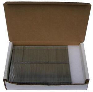 CoFast 18 Ga Electro-Galvanized Finish Brads 5M a Box