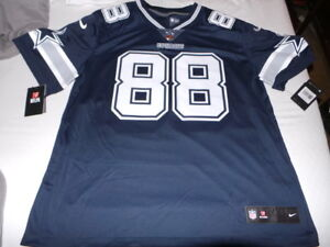 65d645532 Nike Dallas Cowboys Dez Bryant Jersey size 52 XXL 2XL NWT NEW  150 ...