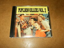 CD (CD KILLERS 2000) - various artists - POPCORN KILLERS Vol.2