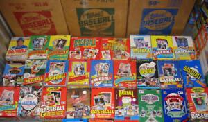 HUGE-INVENTORY-FOOTBALL-NFL-Cards-Unopened-Packs-Wax-Box-Lot-Brady-Mahomes