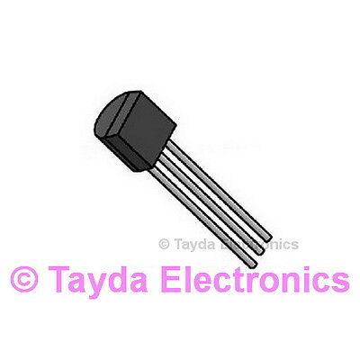 5 x BF199  Transistoren