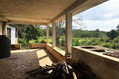 Rancho en venta carretera Mérida-Tzucacab, 88 hectáreas