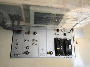 Allison C20B (Multiple) Turbine.en.Calibration Test Cell TKZ 95049-000-000-405
