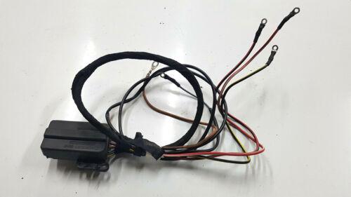 Mercedes w124 T sa barre de distribution d/'alimentation électrique 5er a1245400169 connecteur câblage associé