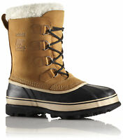 Sorel Caribou Men's Winter Boot Nm1000/281 Buff
