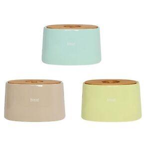 Pain-Cocotte-bin-Fletcher-cuisine-en-ceramique-de-stockage-canister-pots-NEUF