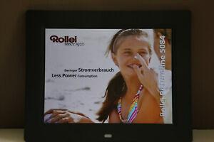 Rollei-digitaler-Bilderrahmen-5084-neuwertig