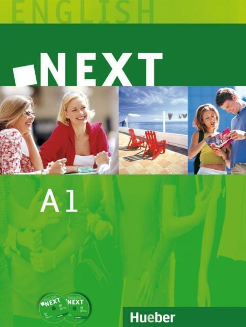 English Next: Next A1. Student's Pack: Student's Book mit Plus und Homes ... /4