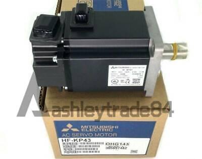 ONE Mitsubishi AC Servo Motor HF-KP43 HFKP43 400W NEW