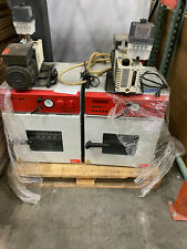 For Parts Repair Lot Of 2 Binder Vacuum Ovens With Pumps 9030 0023