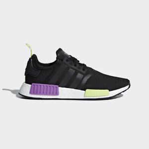 Adidas-Originals-Men-039-s-NMD-R1-Shoes-Size-7-to-13-us-D96627