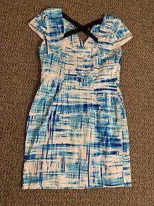 NWOT GUESS LOS ANGELES Women's Party/Cocktail Dress. Size: 14. Multicolor