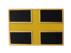 St Davids Flag 5 x 3ft Flag