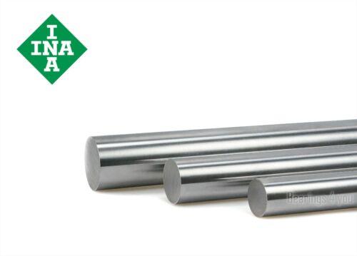 12 mm High Precision Linear Shaft Cylinder Rail INA Premium Quality 100-1000 mm