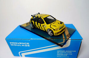 Renault Clio Maxi 1995 - Provence Moulage 1:43