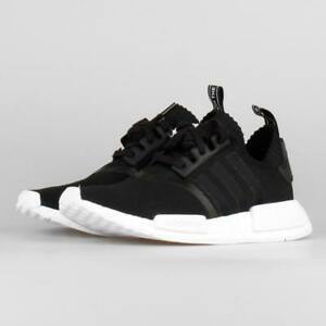 quality design 061f0 4005d Details about Adidas NMD R1 PK Black White OG Monochrome Size 10. BA8629  yeezy ultra boost