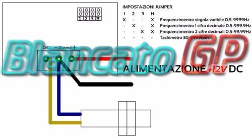 Drehzahlmesser und Herzfrequenz Digital LED 9999hz 9999rpm Bohrmaschine A Säule