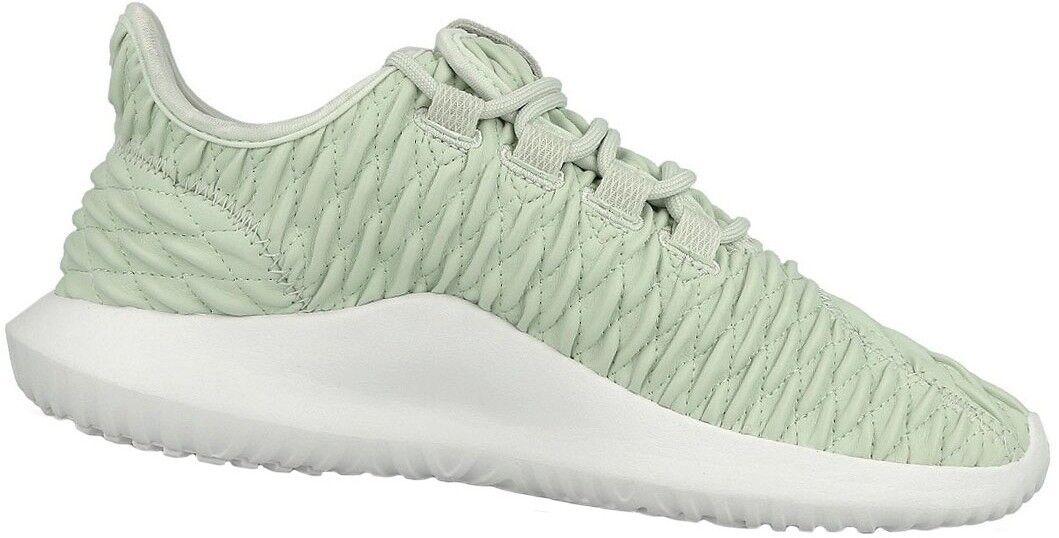 Adidas Tubular Shadow Sneaker W Damen Sneaker Shadow Gr. 36 2/3 36,5 Sport Freizeit Schuhe Grün 8ae5ae