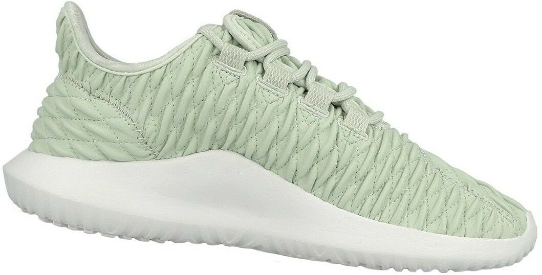 Adidas Sneaker Tubular Shadow W Damen Sneaker Adidas Gr. 39 1/3 Sport Freizeit Schuhe Grün 0f59f3